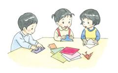 桜江放課後児童クラブ