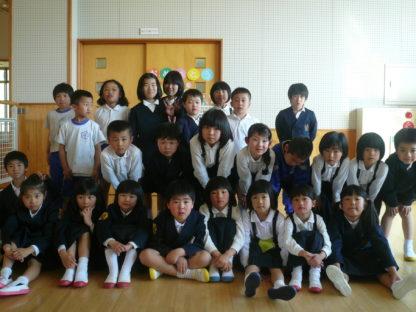こんにちは。桜江放課後児童クラブです!