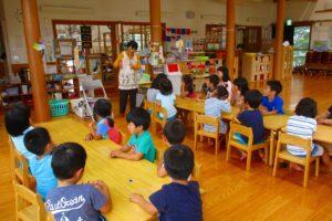 川柳教室。絵本ボランティア